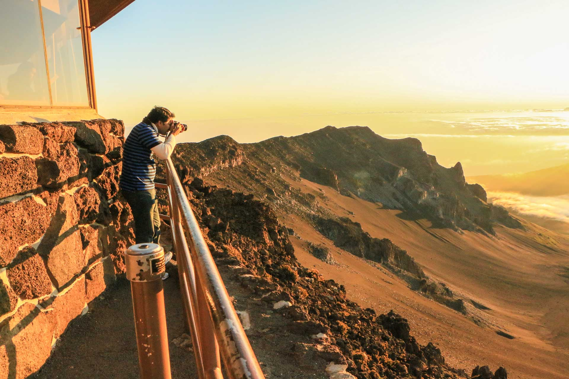 haleakala photographer sunrise
