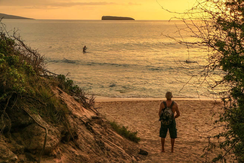 maui-little-beach