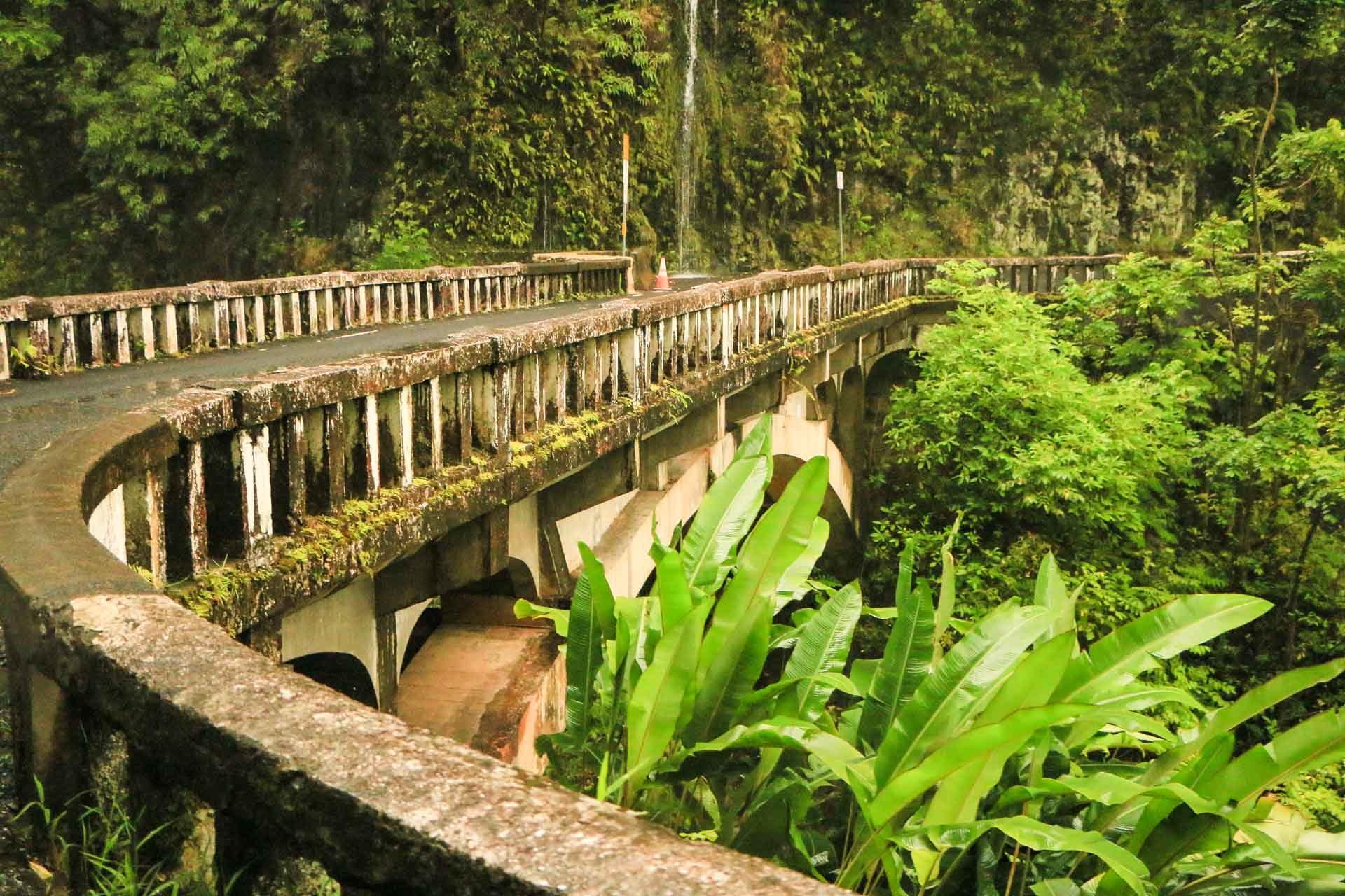 Road to Hana - Tours, Tips & Map